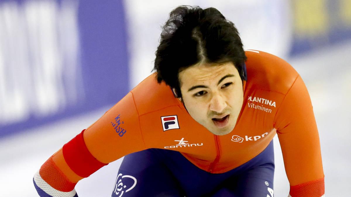 'Ik hoop dat het Noorse schaatsen weer groot gaat worden'