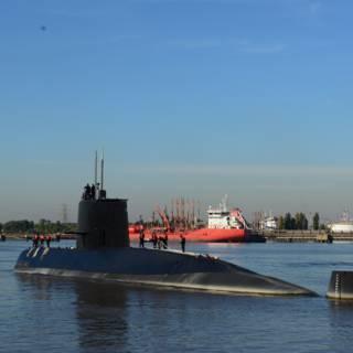 Zoektocht naar vermiste Argentijnse onderzeeër
