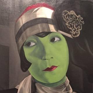 Expositie nuanceert beeld van foute schilder Pyke Koch