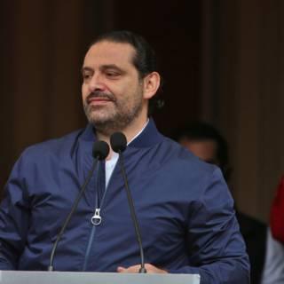 Libanese premier Hariri schort ontslag op