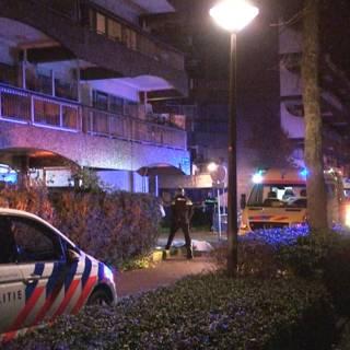 Bekijk details van Man opgepakt na dodelijke schietpartij in Amsterdam