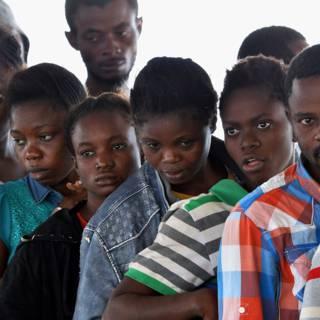 Bekijk details van Interpol redt 500 slachtoffers van mensenhandel in de Sahel