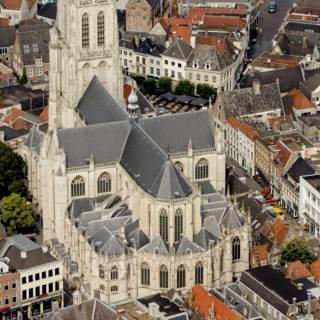 Bekijk details van 'Gezellig' Breda en 'bruisend' Almere hebben de beste binnensteden