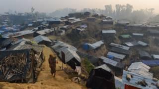 UNHCR eist veiligheidsgarantie voor terugkeer Rohingya-vluchtelingen