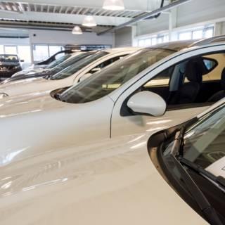 Bekijk details van Omzet autobranche terug op niveau van voor de crisis