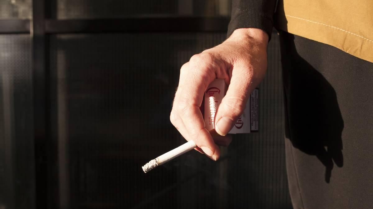 Rechter trekt zich terug in zaak tegen tabaksindustrie