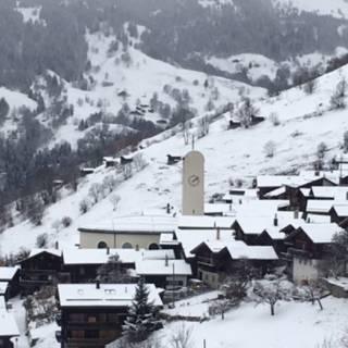 Zwitsers dorp stemt in met welkomstbonus van tienduizenden francs