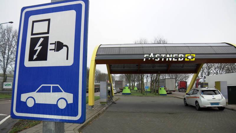 Strijd om 'nieuwe tanken' barst los; 'Shell wordt bevoordeeld'