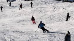 Drie doden bij ongelukken in Franse Alpen.