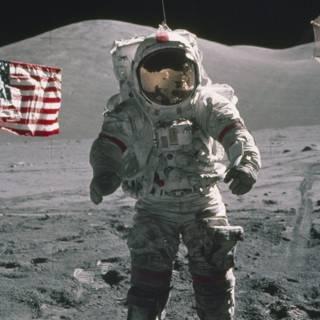 Amerikanen willen weer naar de maan