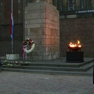 Utrecht vindt verzetsheld voor dodenherdenking