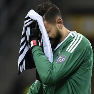 Donnarumma in tranen, AC Milan boos op Raiola