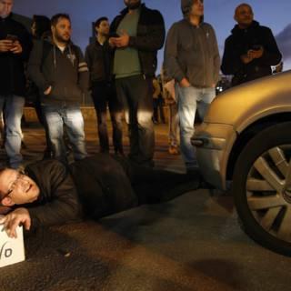Grote staking Israël tegen banenverlies bij farmaciereus