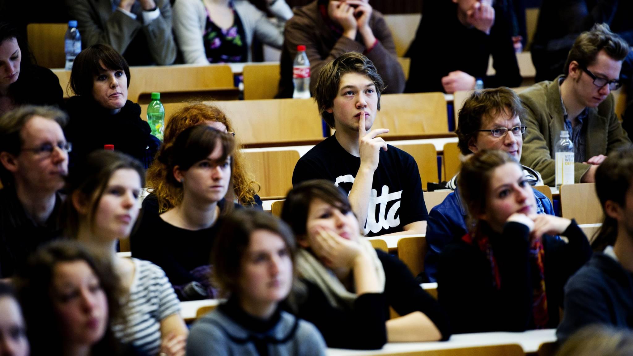 Studiefinanciering voor studenten op hbo en universiteit