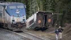 Geen treinbeveiliging op traject van ongeluk Washington.