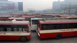 Ten minste 32 doden bij busongeluk India.