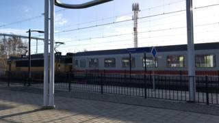 Vrijspraak voor valse bommelding internationale trein