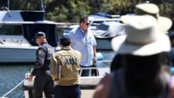 Britse topman cateringconcern verongelukt bij crash Sydney.