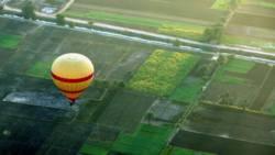 Arrestatiebevel tegen personeel na ongeluk met luchtballon bij Luxor.