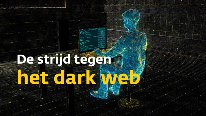 Dark Web Niet Zo Anoniem Als Je Denkt Elf Verdachten In Beeld
