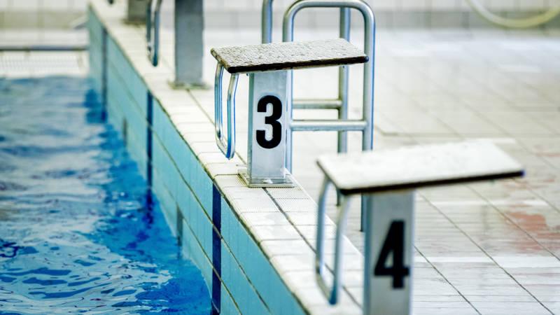 Wie nog niet kan zwemmen moet een hesje aan