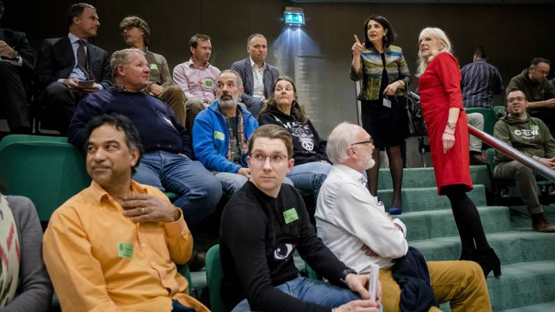 Groningse verliest geduld: 'Het schadeprotocol ligt al klaar'