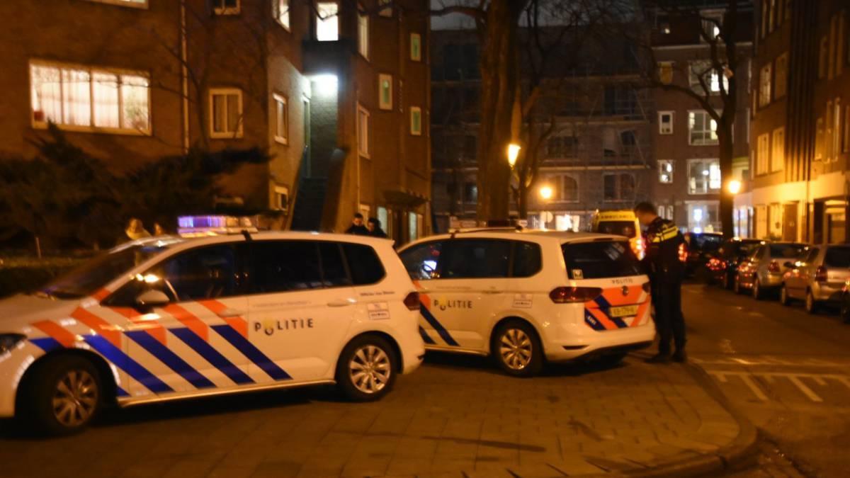 Dode na schietpartij Amsterdam-Zuid, mogelijk liquidatie