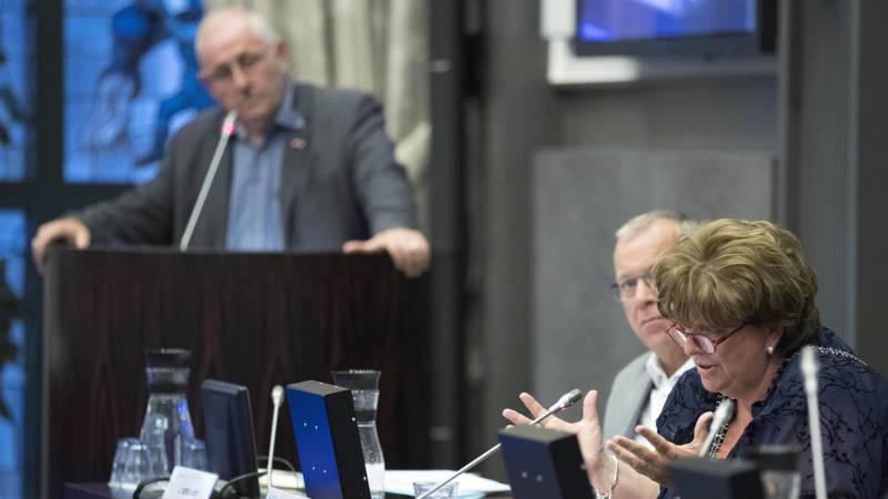 Jos van rey « debat in de digitale hofstad