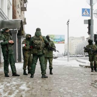 Parlement Oekraïne keurt omstreden 'oorlogswet' goed