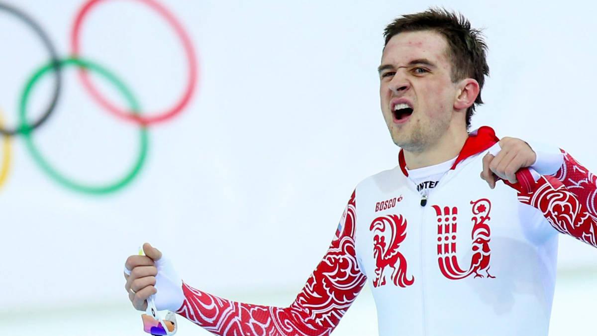 Joeskov en Koelizjnikov niet naar Spelen in Pyeongchang