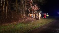 Jongen overleden bij ongeval op snelweg A325.