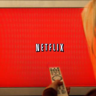 Netflix blijft het goed doen