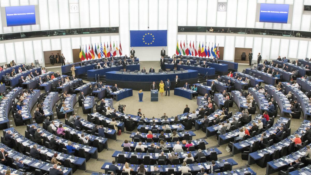 Europarlement hoeft geen inzage te geven in vergoedingen