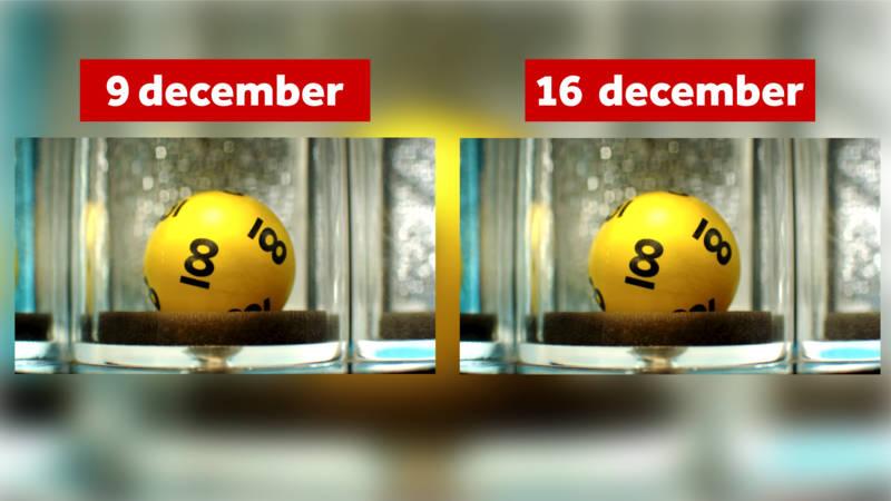 Lotto Nl Zaterdag Trekking