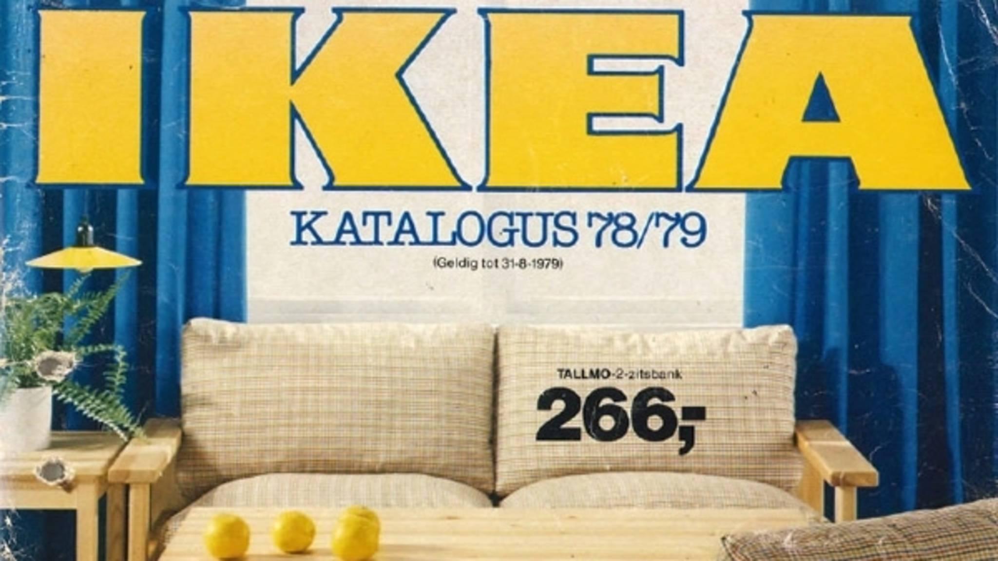 Onwrikbare Formule Ikea Werkt Nog Prima Voor Wie De Pijltjes