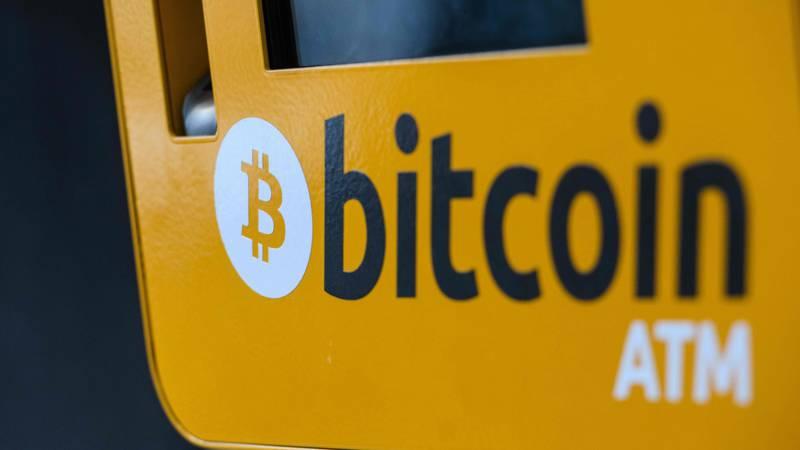 Koers bitcoin hard naar beneden - NOS
