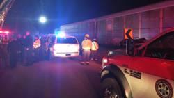 Twee doden en tientallen gewonden bij treinbotsing in de VS.