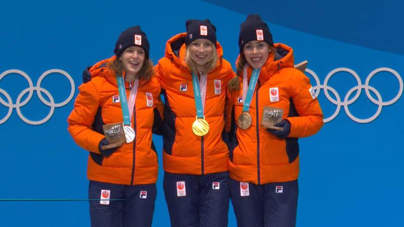 Afbeeldingsresultaat voor olympische winterspelen achtereekte