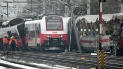 Dode en 15 gewonden bij treinongeluk in Oostenrijk.