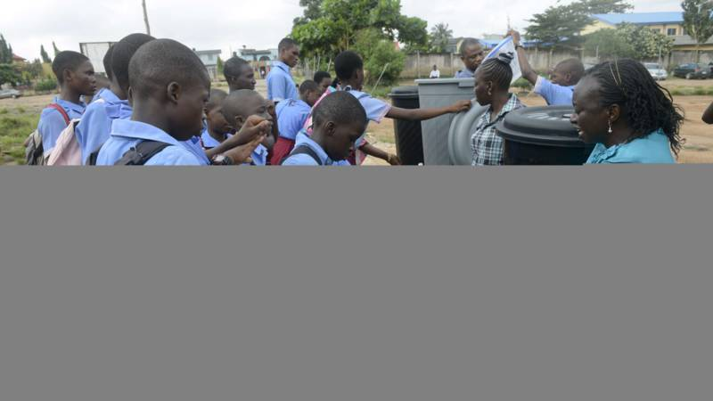 Extra maatregelen tegen ebola-achtig virus Afrika