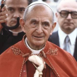 Bekijk details van Paus Franciscus wil Paulus VI dit jaar heilig verklaren