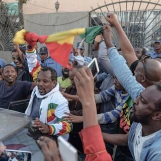 Bekijk details van Noodtoestand Ethiopië gaat zeker half jaar duren, VS uit kritiek