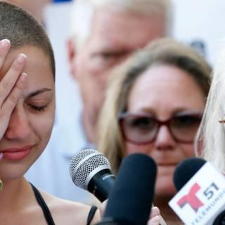 Bekijk details van 'Ga je schamen': overlevenden bloedbad Florida eisen actie