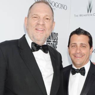 Topman Weinstein Company ontslagen