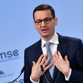 Poolse premier spreekt van Joodse daders, Israël boos