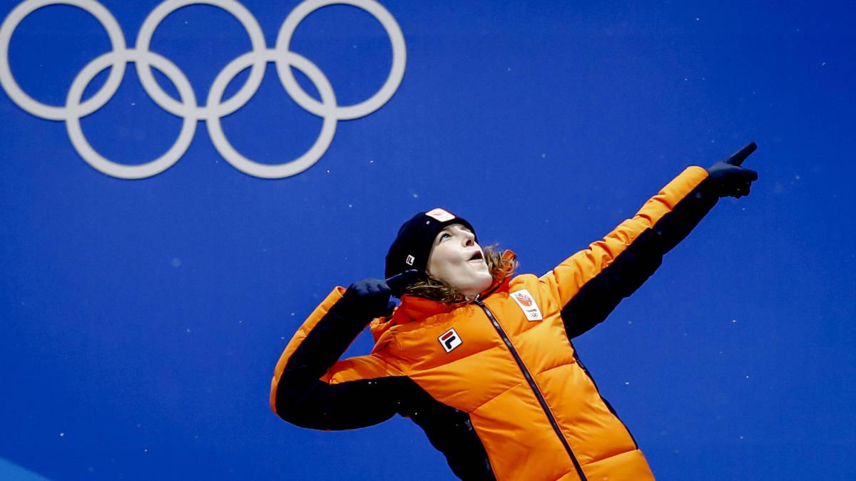 Wat zit er in Pyeongchang nog meer in het vat voor TeamNL?