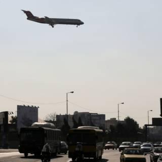 Passagiersvliegtuig stort neer in Iran, alle 66 inzittenden omgekomen