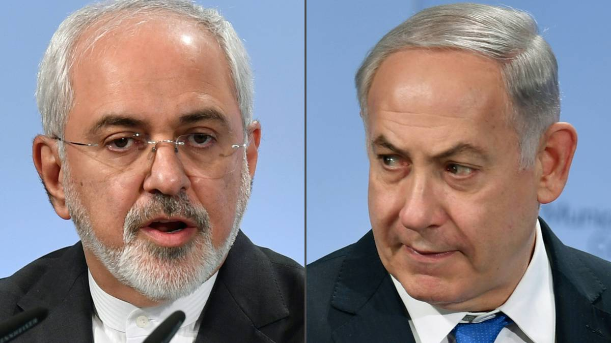 Spanning tussen Israël en Iran, met een centrale rol voor Rusland