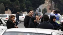Iran breekt zoektocht naar verongelukt vliegtuig af.