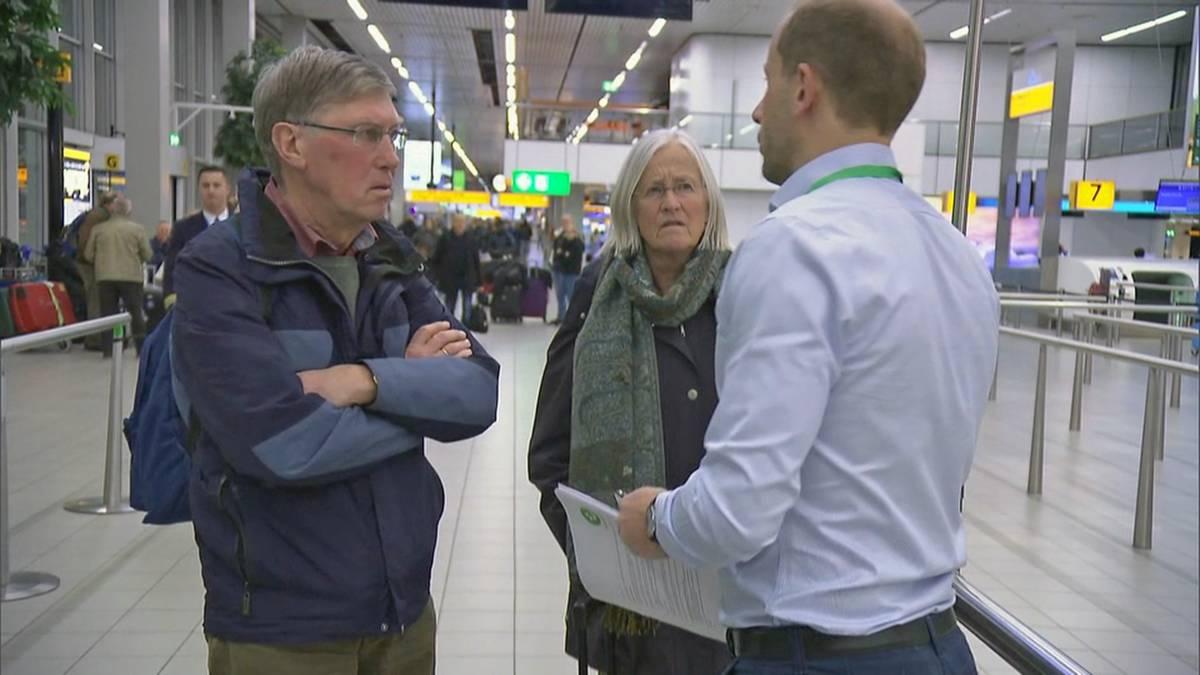 Begrip en onbegrip over Transavia-staking: 'Het is nu even niet anders'
